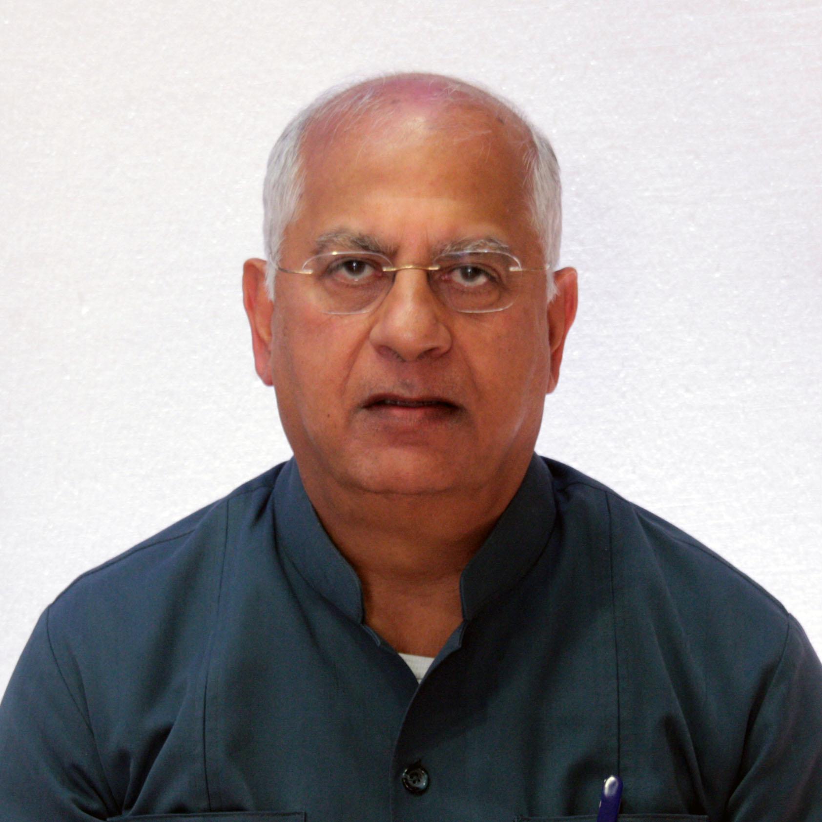 Dr. Amrit Bhatia