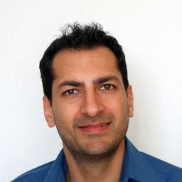 DI (FH) Raoul Bhatia MSc